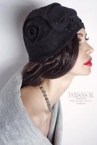 Шляпка   АК.Ш0007