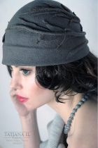 Шляпка | АК.Ш0009