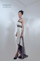Коктейльное платье   KP0003