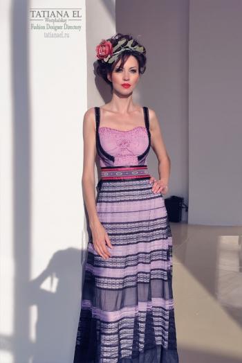 Бальное платье | BP0001