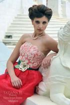 Коктейльное платье | KP0004
