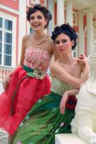 Бальное платье | BP0003