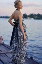 Бальное платье | BP0005