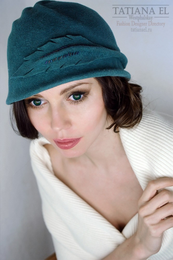 Шляпка | АК.Ш0002