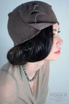 Шляпка | АК.Ш0004