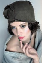 Шляпка | АК.Ш0005