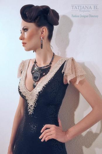 Вечернее платье | VP0001