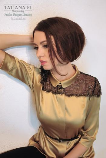 Блуза | BL0002