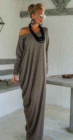 Пример одежды по типу