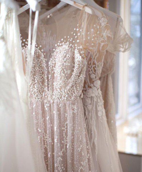 Пример пошива на заказ свадебного платья в нашем ателье в москве